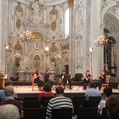 Entartete Musik Mechelen