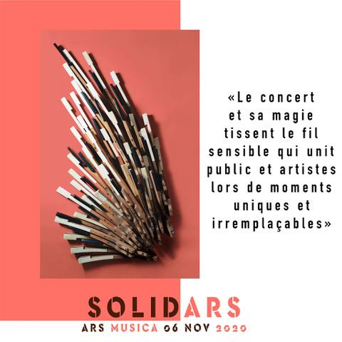 Ars musica solidars