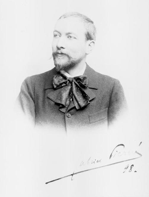 Pierne 1898